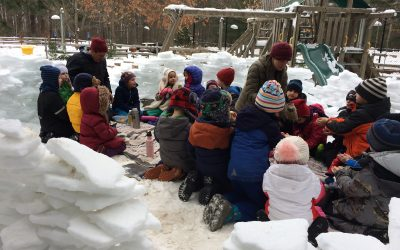 Importance of Warmth in Young Children