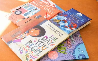 5 Great Books to Add Diversity to Your Young Child's Bookshelf