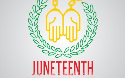 Juneteenth! A Celebration.